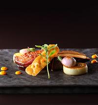 神戸で味わう 関西×関東 美食の饗宴