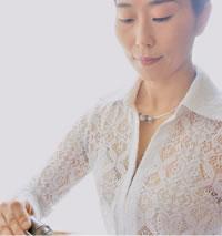 気軽に愉しむ茶歌舞伎の世界