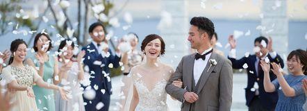 ◆HPからのフェア予約で【5周年特典】宿泊プレゼント・レンタルドレスドレスご優待・など◆