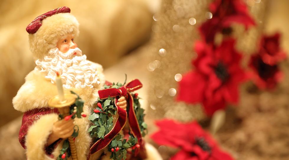 オーシャンズガーデンクリスマスディナー2019