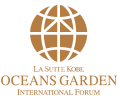OCEANS GARDEN INTERNATIONAL FORUM