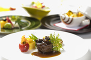 ☆新春特別特典付☆【新春テイスティングフェア】婚礼メイン料理をそのまま試食☆