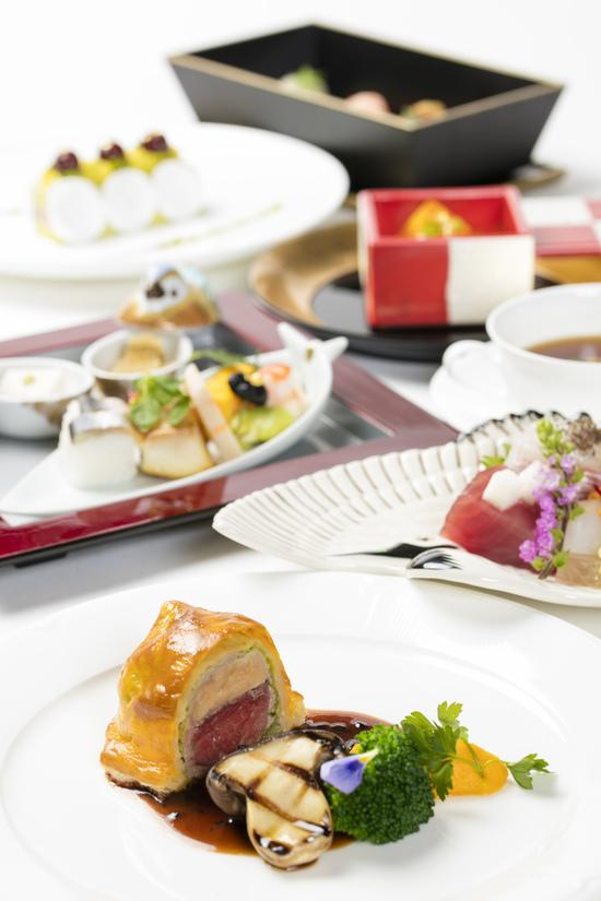 【スタッフおすすめ】来館特典&婚礼料理ご試食付きフェア