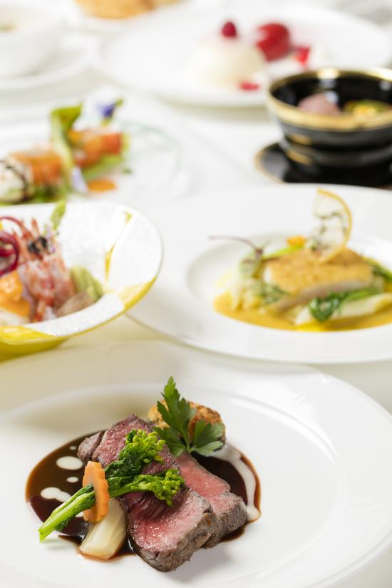 【水曜日だけ!】★★★レストランの料理品質を試食!至高×贅沢