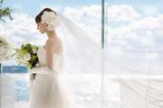 公式限定特典・絶景ランチチケット付☆【平日限定】30名様の満足挙式が叶う・少人数ご結婚式専門相談会