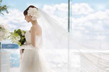2月はさらに嬉しい特典付☆【平日限定】30名様の満足挙式が叶う・少人数ご結婚式専門相談会