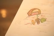 【料理を重視する新郎新婦様必見】牛フィレ・フォアグラ・デザート堪能☆イブニング見学相談会