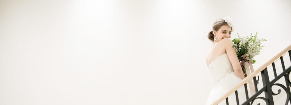 【憧れのWドレス姿で】会場見学が叶う☆心ときめくドレス体験フェア