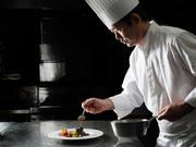【3組限定】ハーフコース料理試食付フェア