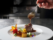 【特選牛フィレ肉とトリュフ】オリジナル料理の試食付き!テイスティングフェア