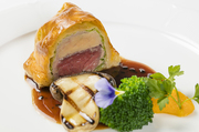 【3連休限定7大特典】<br>特選牛フィレ肉メイン試食×オーシャンビュー体験フェア