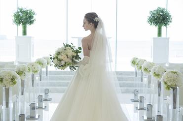 ☆★特別プラン登場★☆まだ間に合う 年内令和結婚式!相談会
