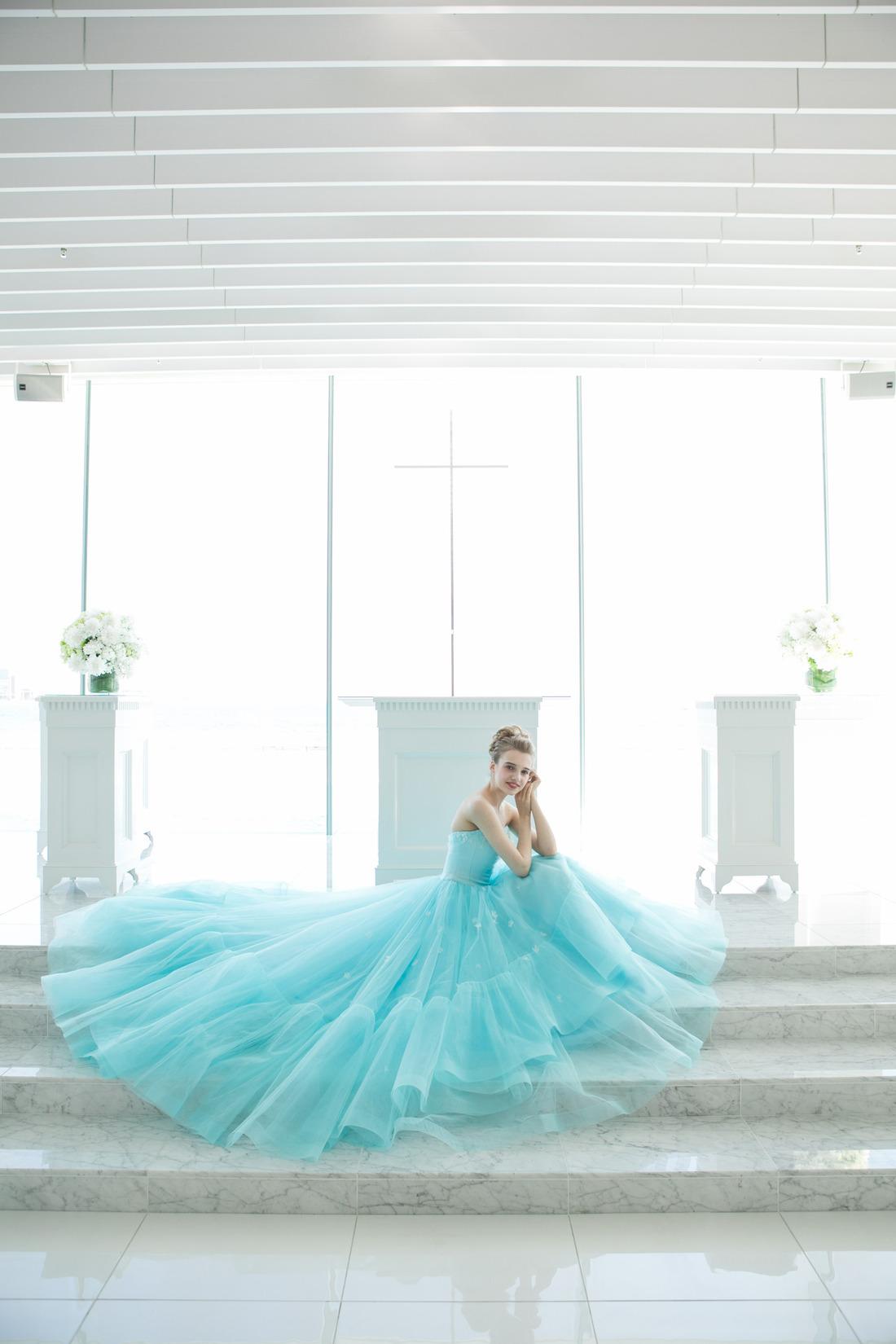 【嬉しい特典付き】心ときめくドレスショップご案内フェア