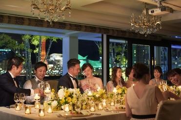 【家族婚・少人数婚】専用プラン案内×試食☆少人数結婚式フェア